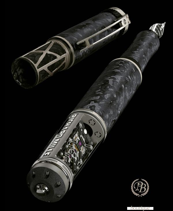Купить дорогие аксессуары ручка