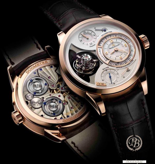 Купить швейцарские часы Jaeger-LeCoultre