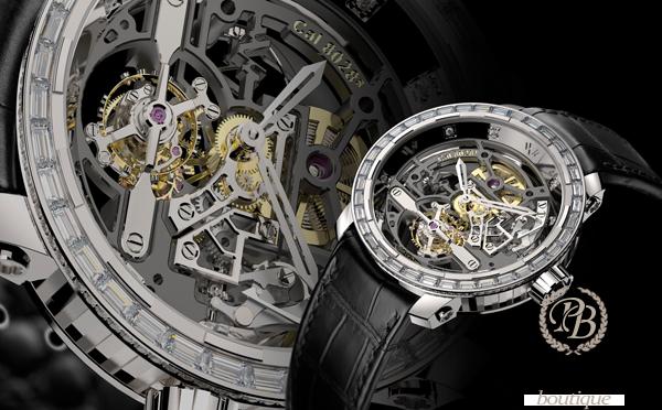 Купить швейцарские часы De Witt