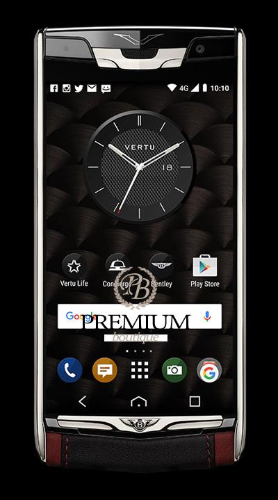 Купить телефон Верту Signature Touch