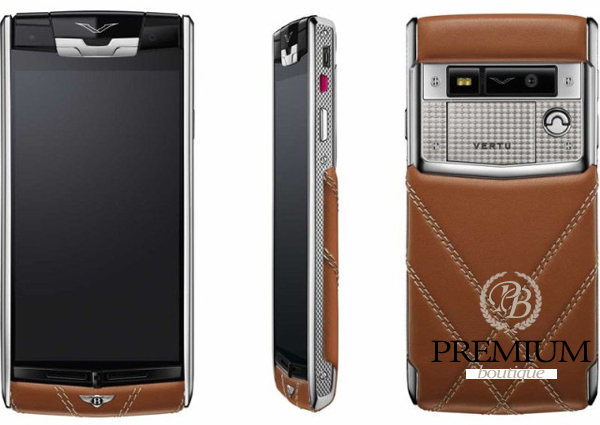 Телефоны Vertu элитный смартфон